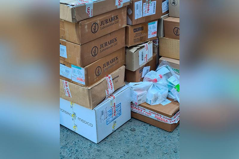 Лекарства на три млн тенге неправильно хранились в Семее