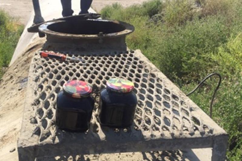 Қызылордада мұнай өнімдерін заңсыз өңдеп сатқан кәсіпкер сотталды