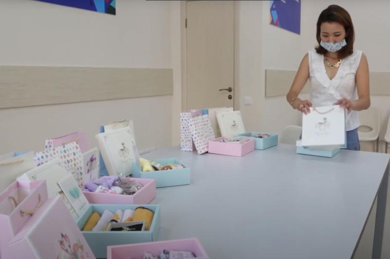 Как многодетным матерям и мамам особенных детей помогают начать свое дело в столице
