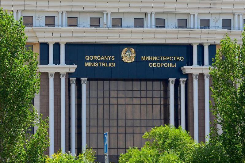 Almaty óńiriniń áýe shabýylyna qarsy qorǵanys júıesine kenet tekseris júrgizildi