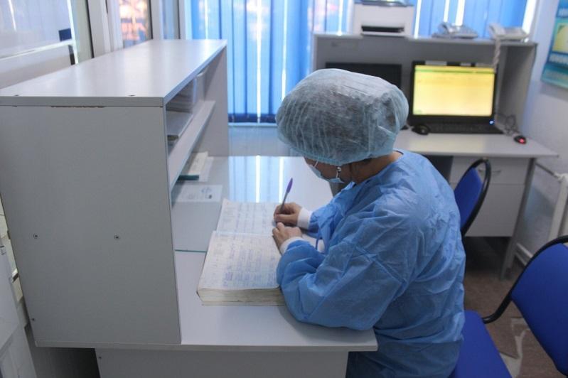 突厥斯坦州疫情趋稳 新冠病床使用率不断下降