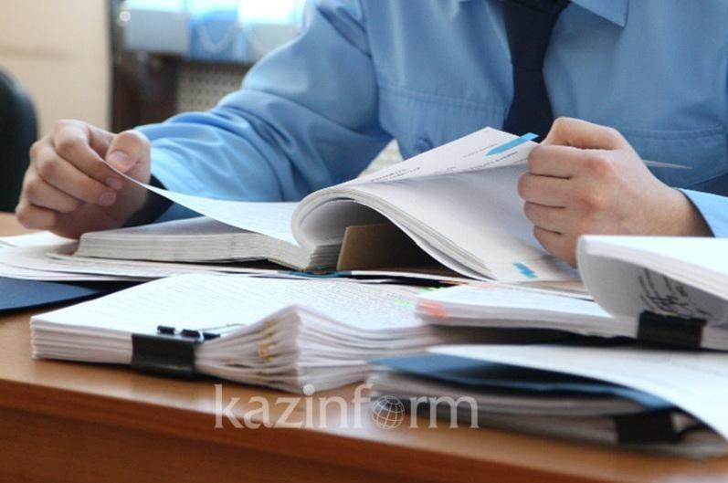Прокуратура комплекса «Байконур» возбудила уголовное дело по факту похищения человека