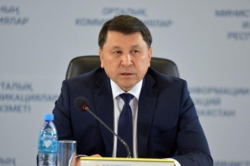 Жандарбек Бекшин: Алматыда эпидемиологиялық ахуал жақсарып келеді