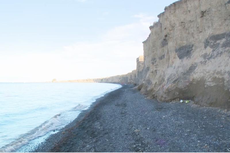 На южном побережье Алаколя начнутся берегоукрепительные работы