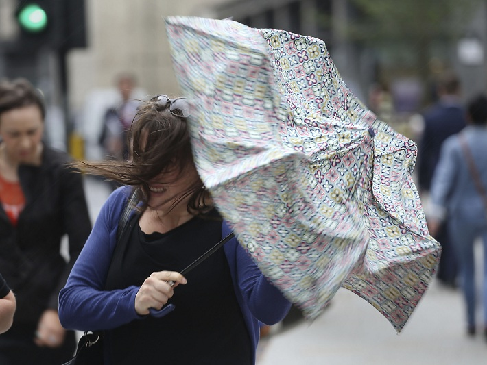 Mets issue weather forecast as Kazakhstan braces for unstable weather on Aug 8