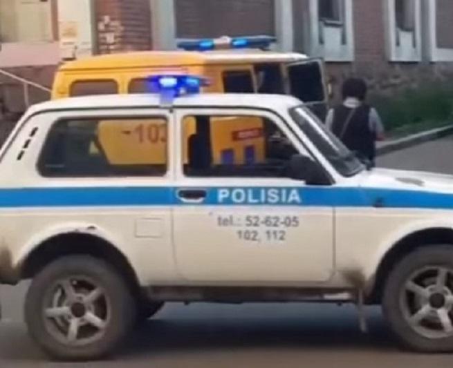 Более 200 человек эвакуировали из-за ложного сообщения о взрывных устройствах в Семее