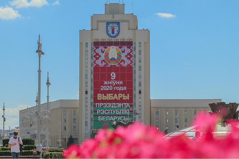 В Беларуси началось основное голосование на выборах Президента