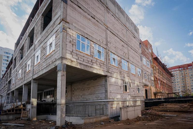 12 школ построят в Нур-Султане в этом году