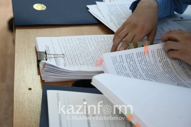 Прекращено дело против алматинки с КВИ, отказавшейся предоставить данные о контактах
