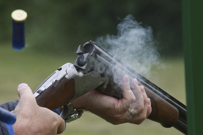 Джейрана застрелили браконьеры в Кызылординской области