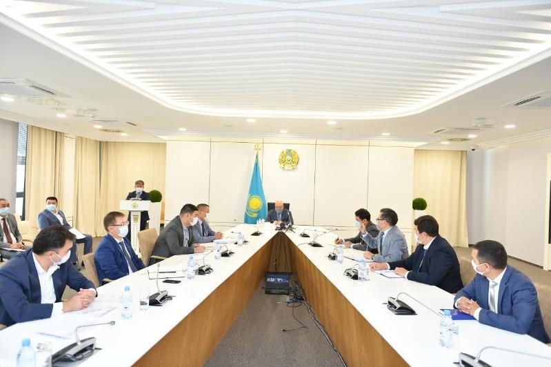 81 улицу отремонтируют до конца года в Туркестане