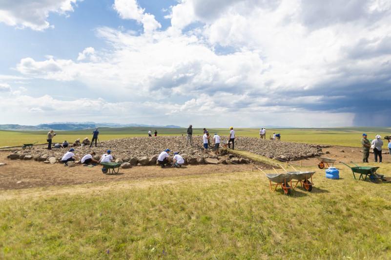Прекратить раскопки в долине Елеке Сазы - в акимате ВКО отреагировали на фейковое обращение