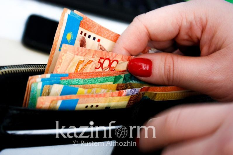 Более 2 млн 287 тыс. казахстанцев получили единовременную выплату 42500 тенге