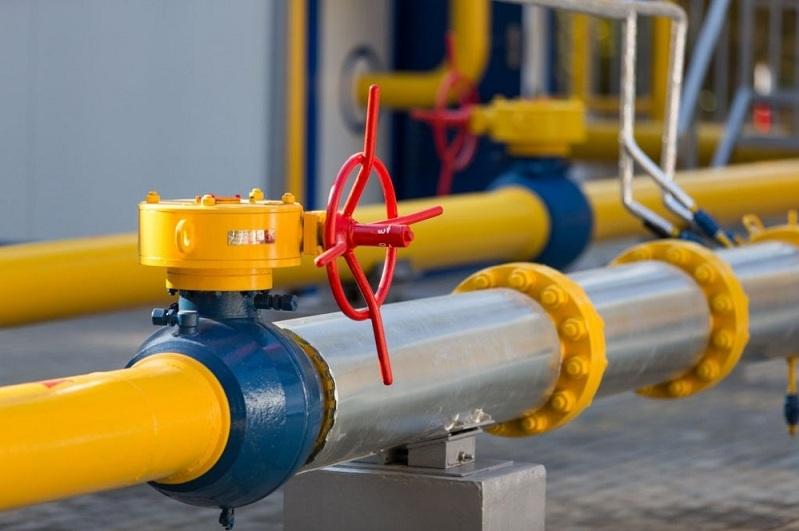 哈萨克斯坦天然气产量显著增长