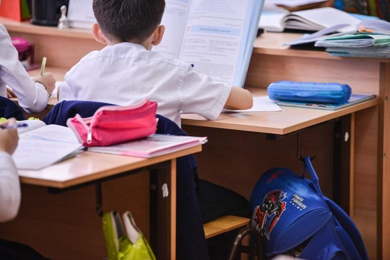 334 школы начнут свою работу в штатном режиме в ВКО