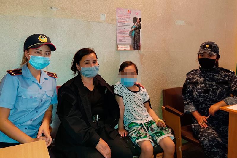 Два случая пропажи детей зафиксировали в Усть-Каменогорске
