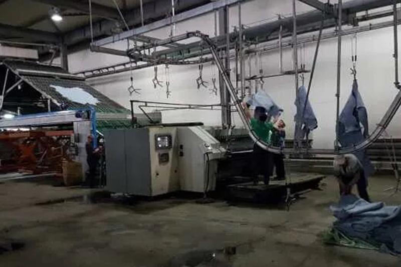 简单物品经济:塞梅皮革厂重新投产