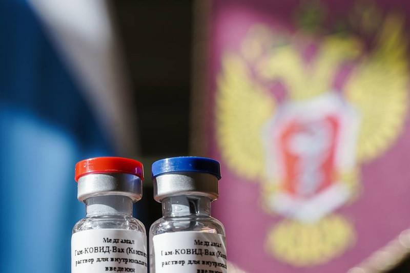 Russia receives request for 1 bln COVID-19 vaccine doses from 20 states