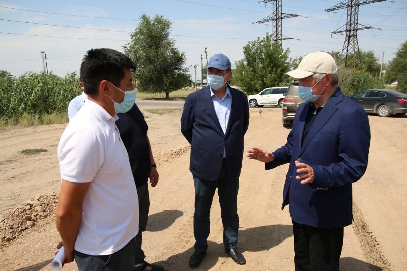 99% тендеров реализуют местные компании в Жамбылской области