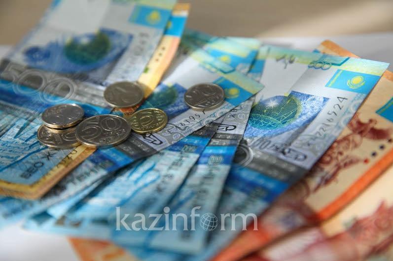 2,3 млн қазақстандыққа 42 500 теңге біржолғы төлем берілді – Еңбек министрлігі