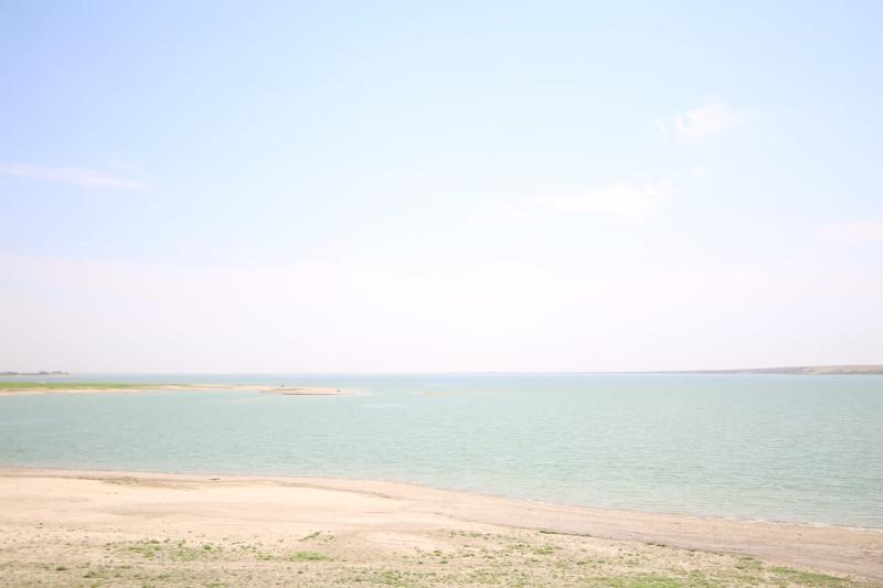 Объем Тасоткельского водохранилища в Жамбылской области планируют увеличить до 1 млрд кубометров