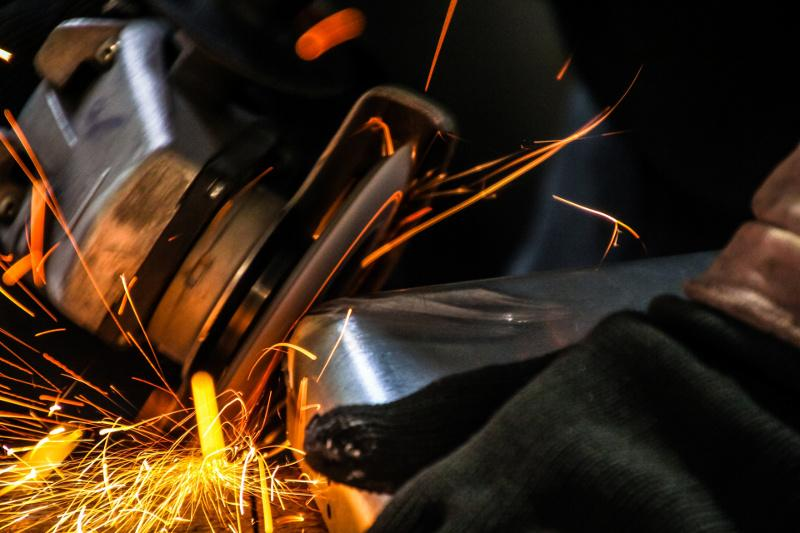 Производство металлических изделий увеличилось почти на 20% в Казахстане