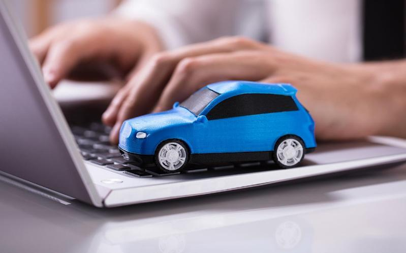 前7月有62.1万辆车进行了登记注册
