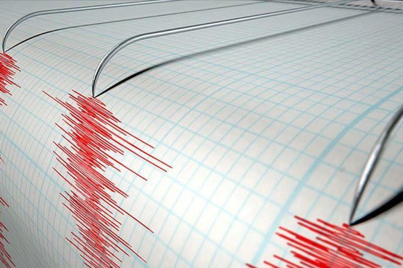 На востоке Турции произошло землетрясение магнитудой 4,4