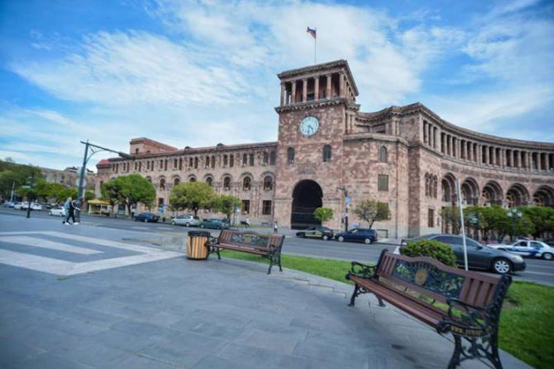 亚美尼亚再次延长紧急状态一个月