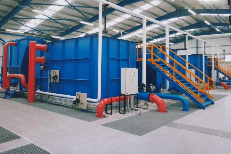 Модульные станции очистки воды начнут производить в Туркестанской области