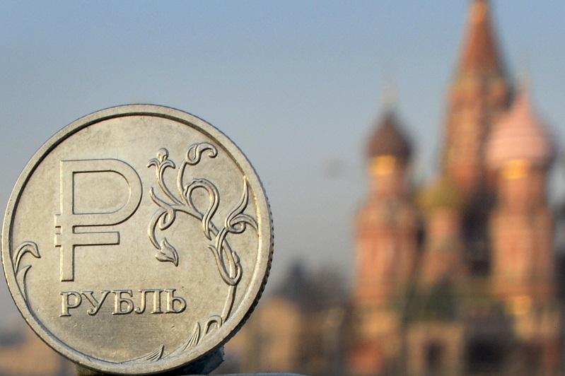 俄罗斯第二季GDP跌幅达8.5%