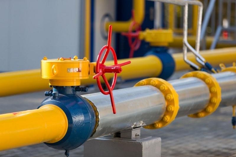 В какие районы столицы проведут газ в 2020 году