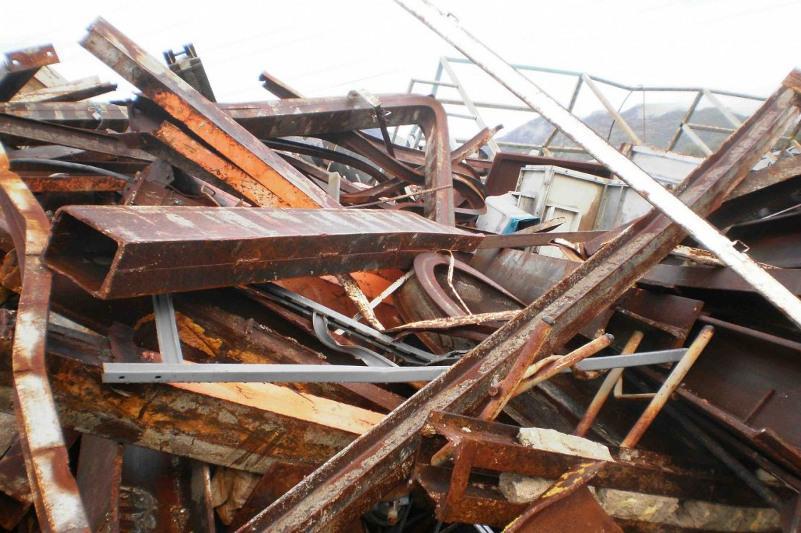 Вывоз 23,5 тонн металла по фиктивным документампредотвратили в ЗКО