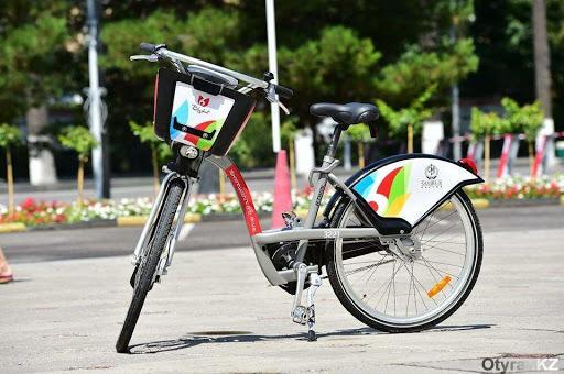Shymkentte«Shymkent bike» jobasy iske qosylmaq