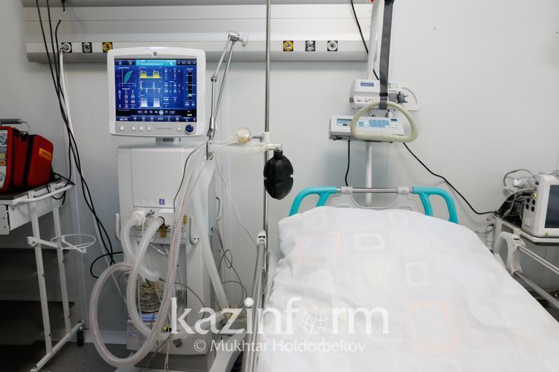 2079 человек выздоровели от коронавируса за сутки в Казахстане