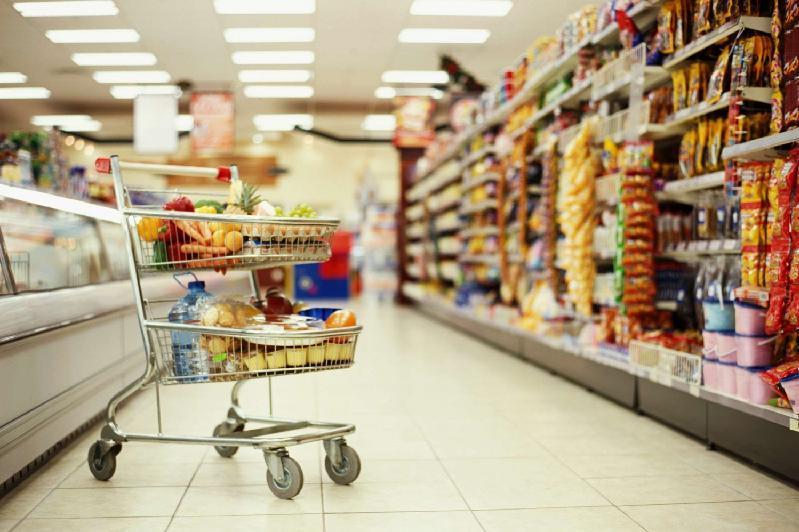 3~7月全国零售贸易总额达4.1万亿坚戈