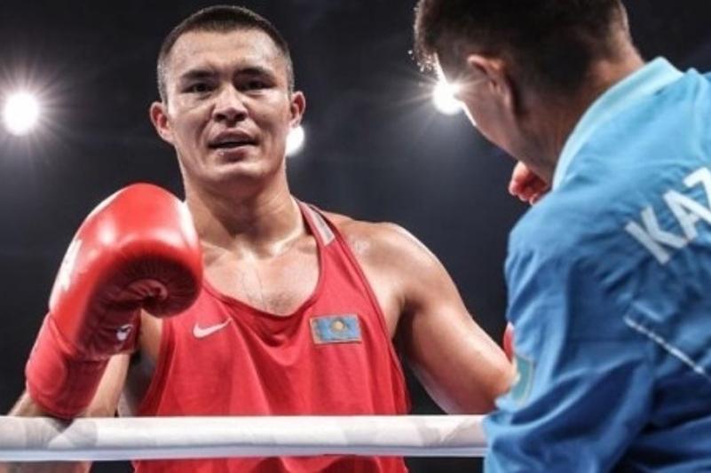 Камшыбек Кункабаев дебютирует в профи боем против известного боксера с 15 нокаутами