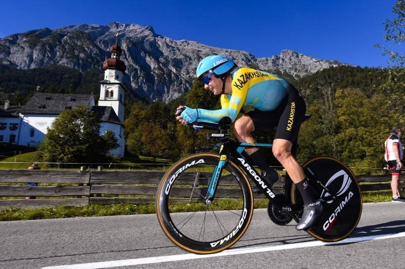 Швейцария не сможет принять ЧМ-2020 по велоспорту на шоссе