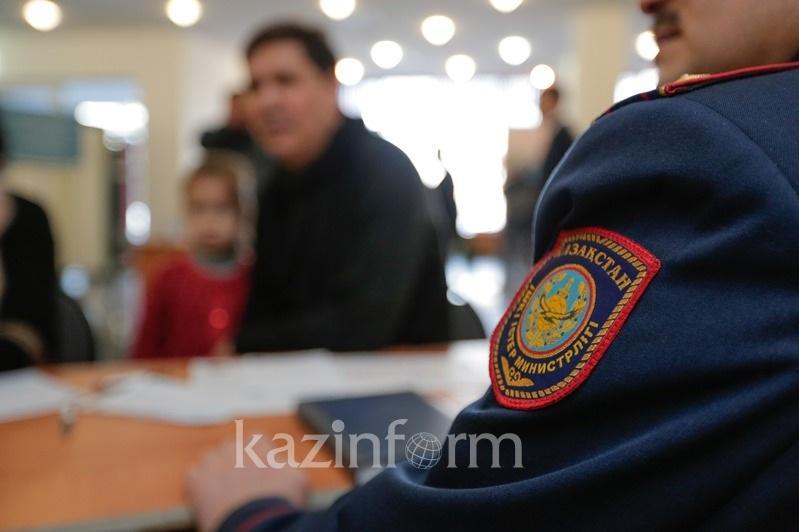 Двух пропавших детей разыскивали полиция и волонтеры в Текели