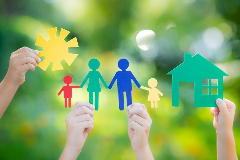 В четыре раза сократилось число малообеспеченных семей в Туркестанской области
