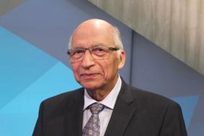 Kazinform centennial: InDepthNews CEO Ramesh Jaura sends congratulations via video