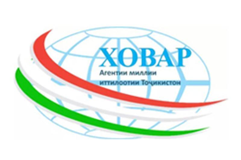 Национальное информагентство Таджикистана «Ховар» поздравило МИА «Казинформ» с вековым юбилеем