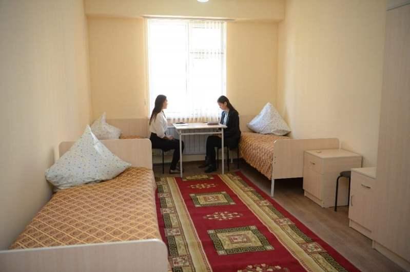 Более 700 студентов колледжей ВКО смогут в этом году заселиться в новые общежития