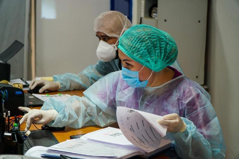 Несмотря на стабилизацию, работа идет полным ходом - Камалжан Надыров о борьбе с коронавирусом