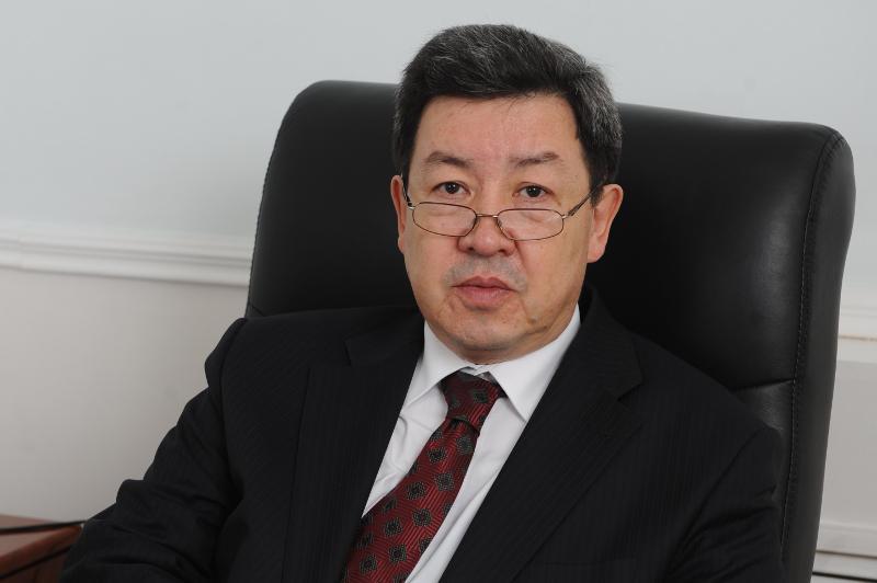 Жанай Омаров: КазТАГ-Казинформ - флагман казахстанской журналистики