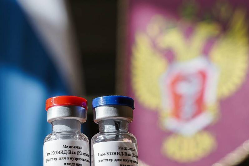 俄罗斯新冠肺炎疫苗将于年底前在其他国家销售
