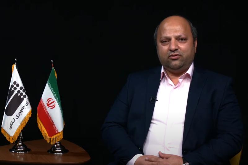 Мохаммад Реза Норузпур: Служить великой нации 100 лет — большое достижение Казинформа