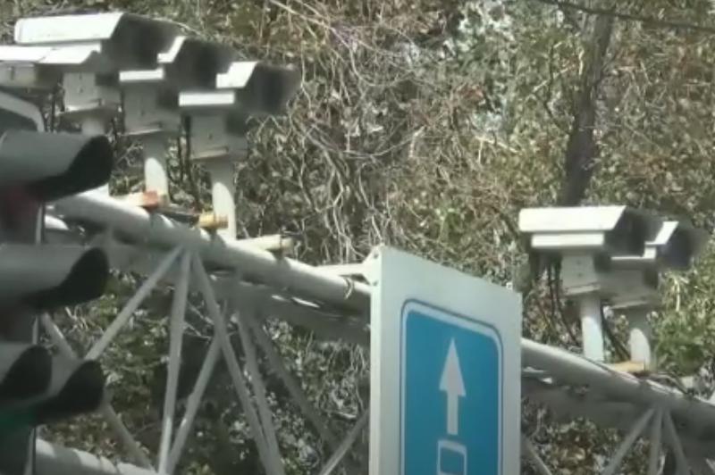 Более 3 тысяч преступлений раскрыто с помощью видеокамер в Алматы