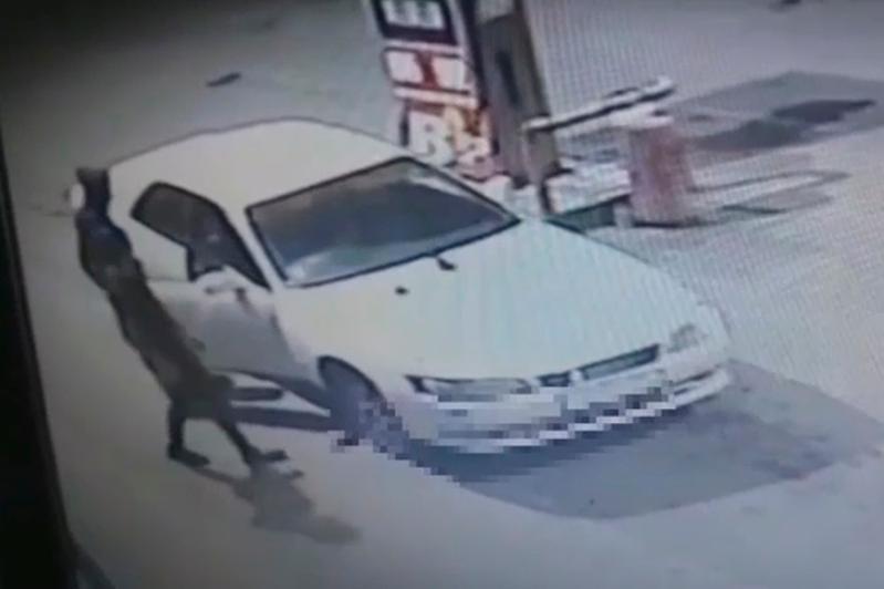 В Павлодаре парень угнал чужое авто в другой город