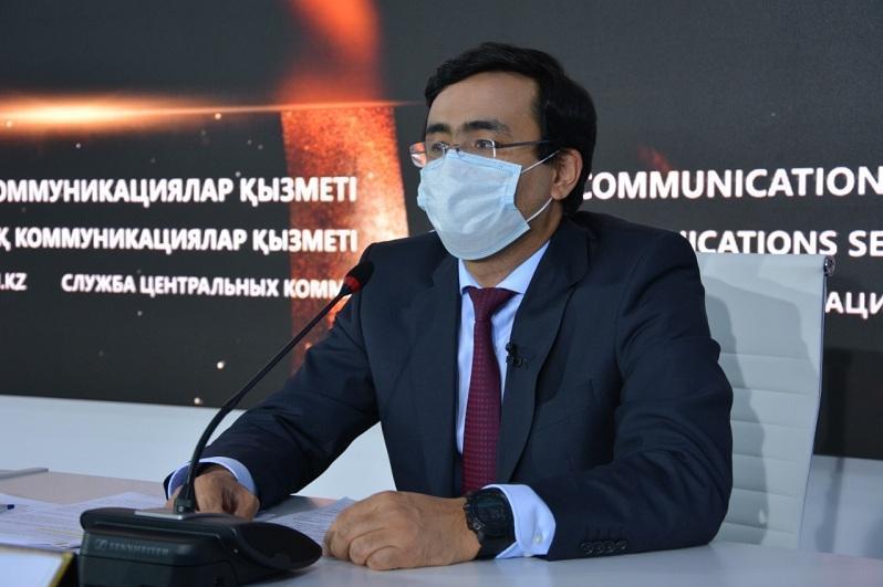 Более 100 тысяч рабочих мест создано в Казахстане по программе ДКБ — Рустам Карагойшин